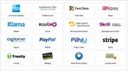 Systemy płatności logo