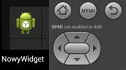 Własne widgety