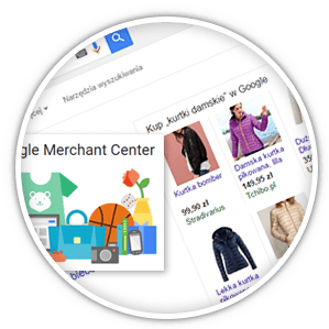 Logo merchant center
