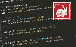 Jade, Express - kod
