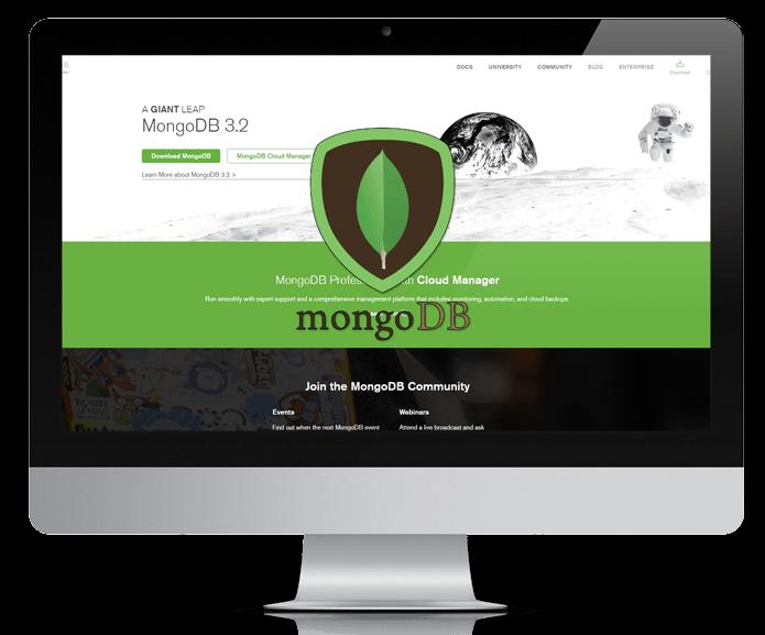 MongoDB wersja 3.2