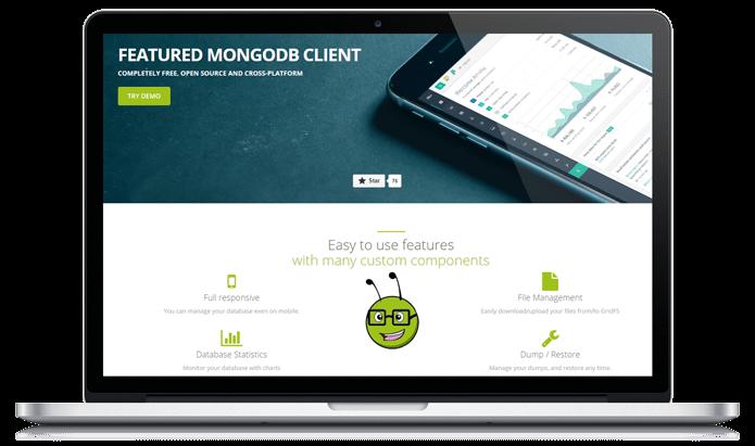 Strona główna Mongo Client