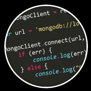 Łączenie się z bazą MongoDb za pomocą NodeJS