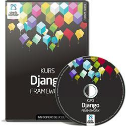 Kurs Django Framework