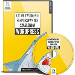 kurs wordPress - szablony responsywne