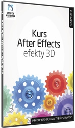Kurs After Effects - efekty 3D