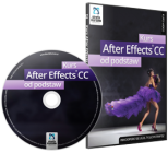 Kurs After Effects CC - od podstaw