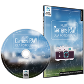 Kurs Camera RAW dla fotografa