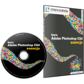 Kurs Adobe Photoshop CS4 esencja