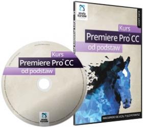Kurs Premiere Pro CC podstawy