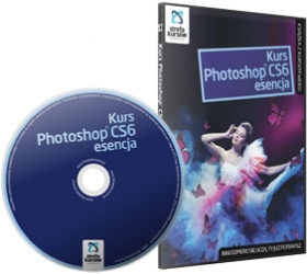 Kurs Photoshop CS6 esencja