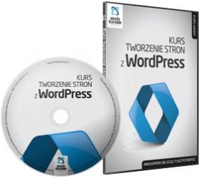 Kurs tworzenie stron z WordPress