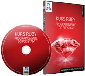 Ruby programowanie od podstaw - kurs