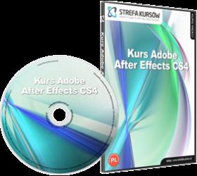 Kurs Adobe After Effects CS4
