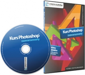 Kurs Adobe Photoshop - zaawansowany