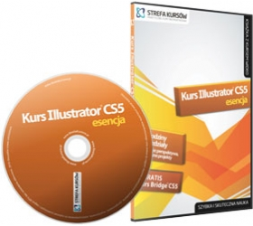 Kurs Adobe Illustrator CS5 - esencja