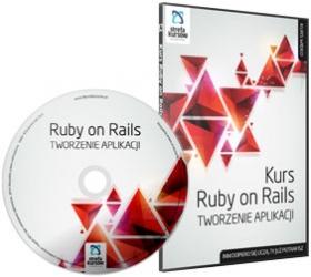 Kurs Ruby on Rails tworzenie aplikacji
