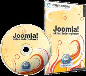 Joomla! sklep internetowy - kurs