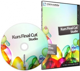 Kurs Final Cut Studio