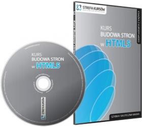 Kurs Budowa stron w HTML5