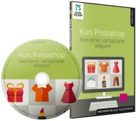 Kurs Prestashop: tworzenie oraz zarządzanie sklepem interneowym