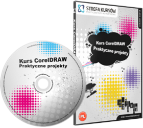 Kurs CorelDRAW Praktyczne projekty