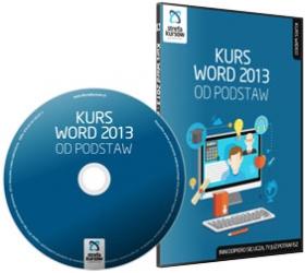 Kurs Word 2013 - Podstawy