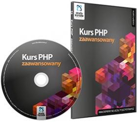Kurs PHP - zaawansowany