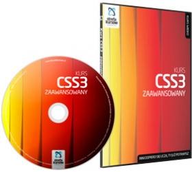 Kurs CSS3 zaawansowany