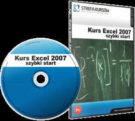 Excel 2007 - kurs