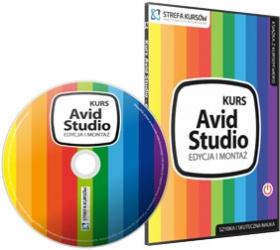 Kurs Avid Studio