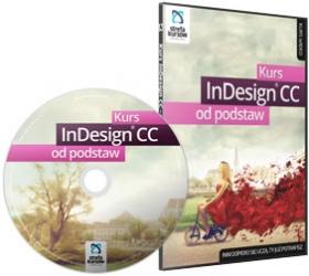 Kurs InDesign CC - od podstaw