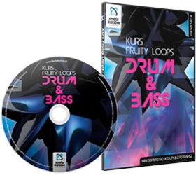 Kurs Fruity Loops - Drum & Bass