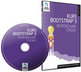 Kurs Bootstrap 3: responsywne strony