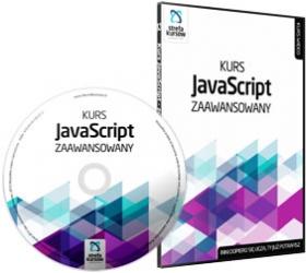 Kurs JavaScript - zaawansowany