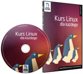 Kurs Linuxa dla każdego