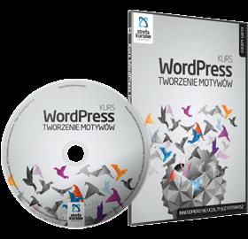 WordPress Tworzenie Motywów