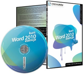 Kurs Word 2010 esencja
