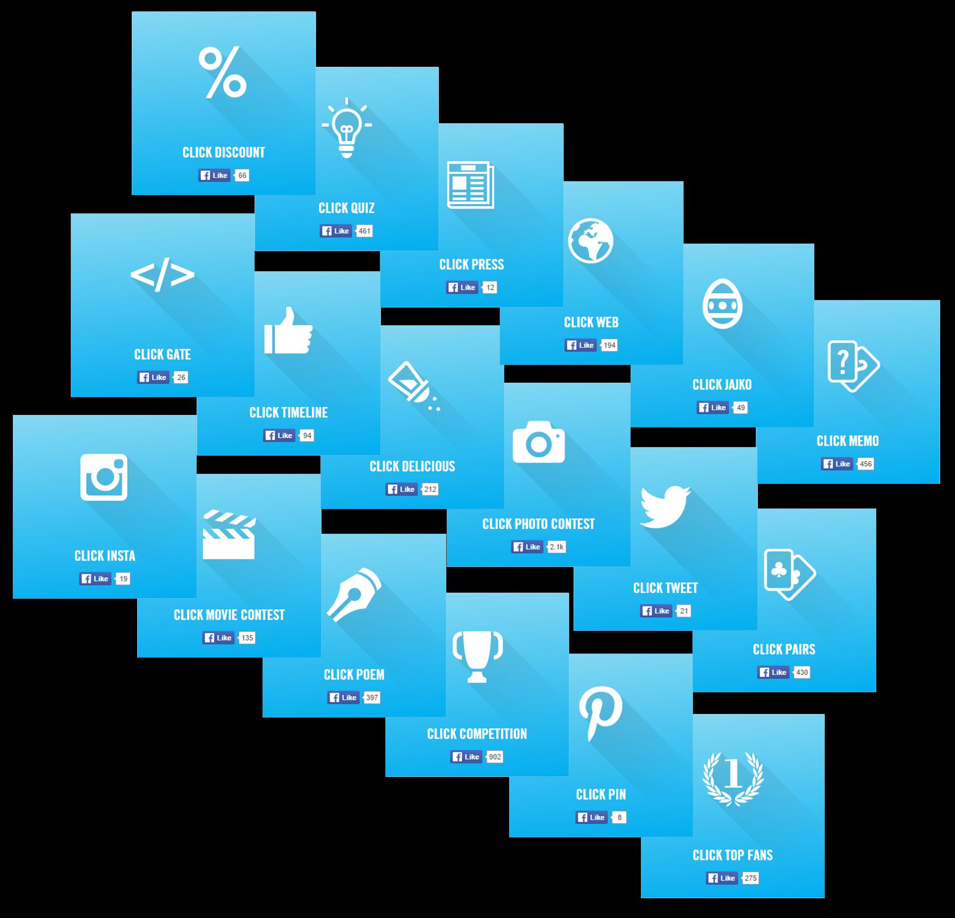 Jak wykorzystywać aplikacje na Facebooku?