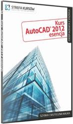 Kurs AutoCAD 2012 esencja